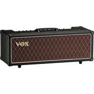 VOX 100018489000 - AC30CH-Custom Head Cabezal Valvular