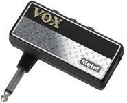 VOX 100016073000 - Amplug 2 Metal AP2-MT Pre-amp p/aur