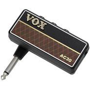 VOX 100016070000 - Amplug 2 AC30 AP2-AC Pre-amp p/auri