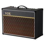 VOX AC15C1X Combo valvular 15w 1x12