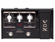 VOX 100013218000 - STOMPLAB 2G SL2G Pedalera multiefec