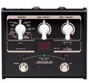 VOX 100013216000 - STOMPLAB 1G SL1G Pedalera multiefec