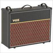 VOX AC15C2 15W Combo valvular 15w 2x12