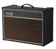 VOX 100010168000 - AC15C1 15W Combo valvular 15w 1x12