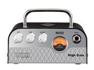 VOX MV50-HG High Gain Cabezal Hibrido Tecnologia Nutub