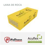ACUFLEX LANA DE ROCA MINERAL 100KG/M3