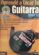 DOREMI Aprende A Tocar Guitarra Vol II *+ DVD