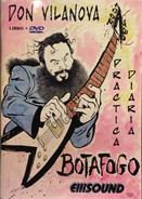ELLISOUND PRACTICA DIARIA PARA GUITARRA -MIGUEL BOTAFOGO VIL