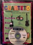 ELLISOUND CUARTETO- Especial para GUITARRA-BAJO-TECLADO Y PE