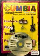 ELLISOUND CUMBIA- Especial para GUITARRA-BAJO-TECLADO Y PERC