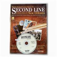 """ELLISOUND METODO  """"SECOND LINE"""" y RIitmos de """"NEW ORLEANS-Bl"""