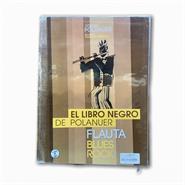 ELLISOUND EL LIBRO NEGRO P/ FLAUTA (BLUES-ROCK- FUNK) NIVEL
