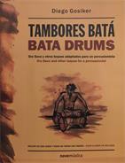 ELLISOUND TAMBORES BATá – p/grupos de Latin-Jazz- Rumba – Ca