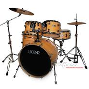 LEGEND Classic Serie 2 Madera Natural