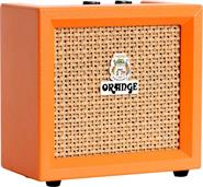 ORANGE Crush CR 3 (Microamp)