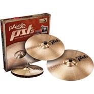 PAISTE PST5 N ROCK SET - Hi Hat 14, Crash 16