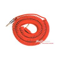 VOX VCC-90 9M Cable 9 mts en espiral RD