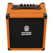 ORANGE Crush Bass CR 25BX