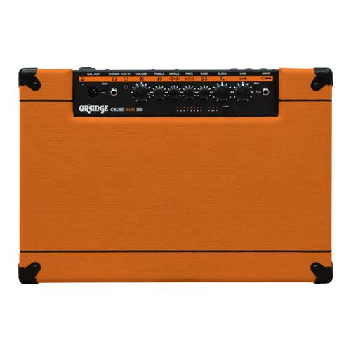ORANGE Crush Bass CR100BXT