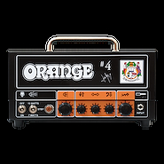 ORANGE Jim Root Terror