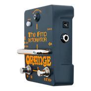 ORANGE Amp Detonator