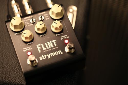 STRYMON FLT