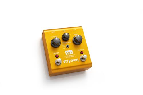 STRYMON OB 1 - OB.1 Optical Compressor & Clean Boost