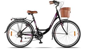 Bicicleta paseo/hibrida rodado 26