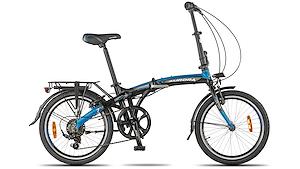 Bicicleta Plegable Rodado Folding 20