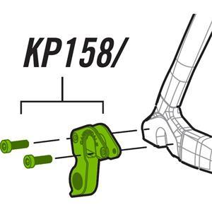 Cannondale KP158