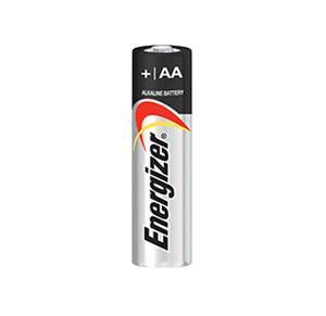 Pila Alcalina AA Energizer Max x Unidad