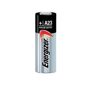 Pila Alcalina A23 Energizer 12v x Unidad