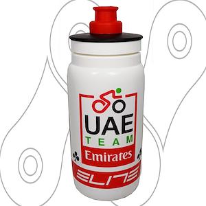 Caramañola Fly Team UAE Emirates