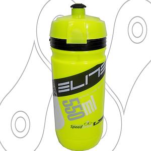 Caramañola Elite Corsa logo negro