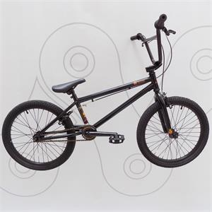 Bicicleta Rodado 20 Bmx Haro Leucadia