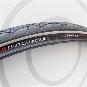 Hutchinson Gotham