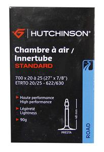 Hutchinson Valvula Presta 48mm