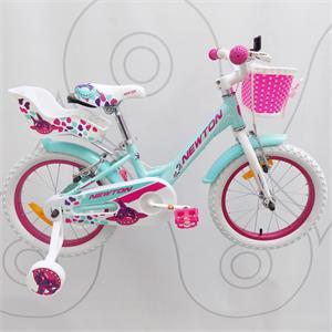 Bicicleta niñas rodado 16