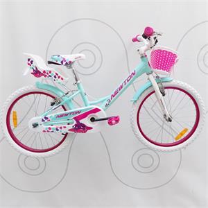 Bicicleta niñas rodado 20