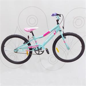 Bicicleta niñas rodado 24
