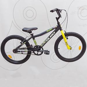 Bicicleta Niños Rodado 20