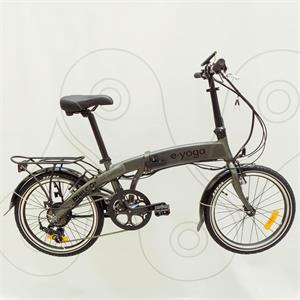 Bicicleta Electrica Rodado 20
