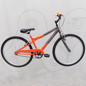 Bicicleta Niños Rodado 26 Python Joker