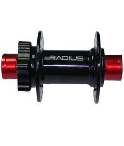 RADIUS D-20