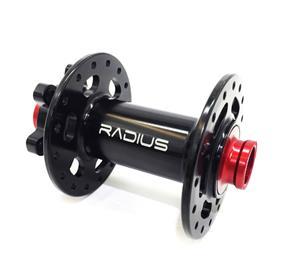 RADIUS D-15