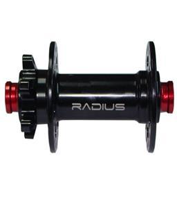 RADIUS D-15 Boost