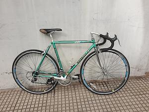 Bicicleta Ocasion Media carrera
