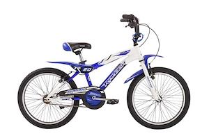 Bicicleta Niños Rodado 20 Cross Raleigh Mxr