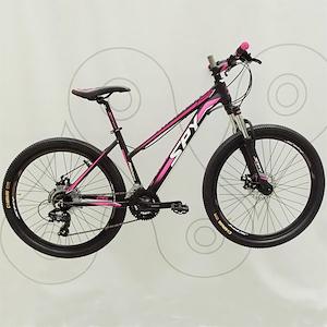 Bicicleta mtb dama rodado 26