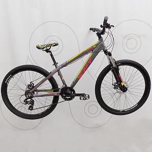 Bicicleta mtb/dirt rodado 26